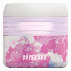 Lunch Box 400 ml Pink Blossom